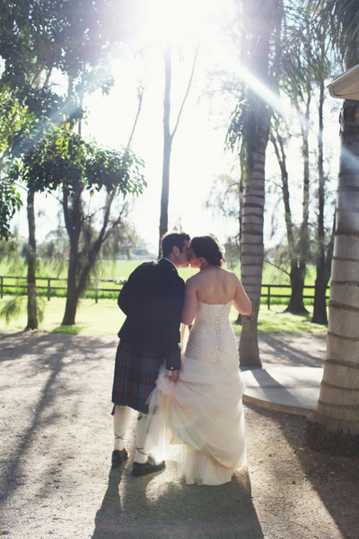Scottish Theme Wedding | Love Wed Bliss