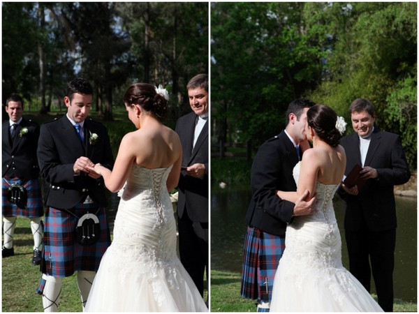Scottish Themed Wedding in Tamworth | Love Wed Bliss