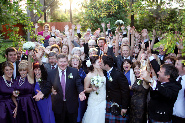 Tamworth Scottish Themed Wedding by Wanted Imagery