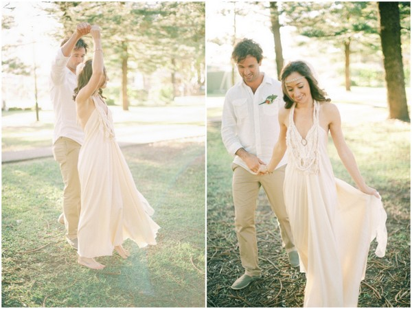 Dreamy Bohemian Wedding Ideas