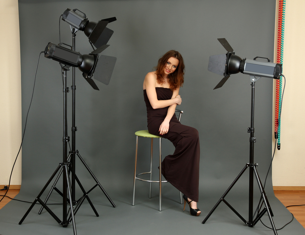 Photo Shoot for Hen's Party