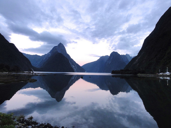 Milford Sounds Guest Post: The Marriage of Iconic Views of New Zealand with Wedding Destinations