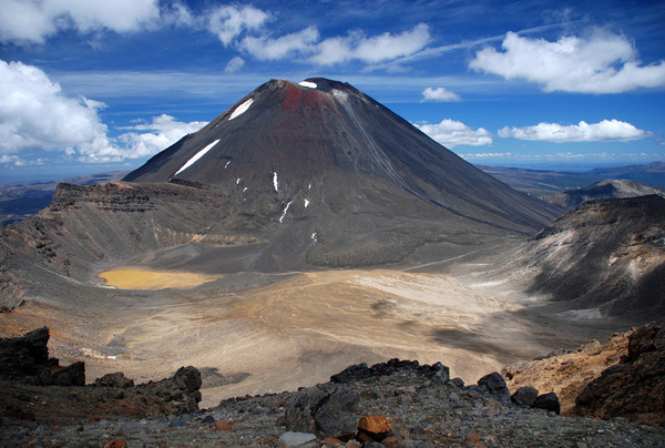 Mt Ngauruhoe Guest Post: The Marriage of Iconic Views of New Zealand with Wedding Destinations