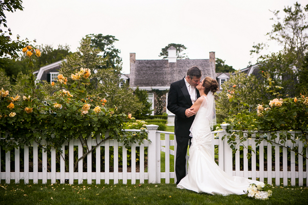 Coastline Wedding Martha's Vineyard