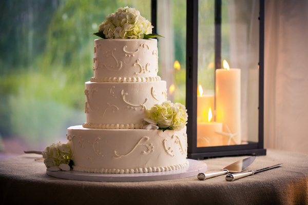 Martha's Vineyard Wedding Cakes