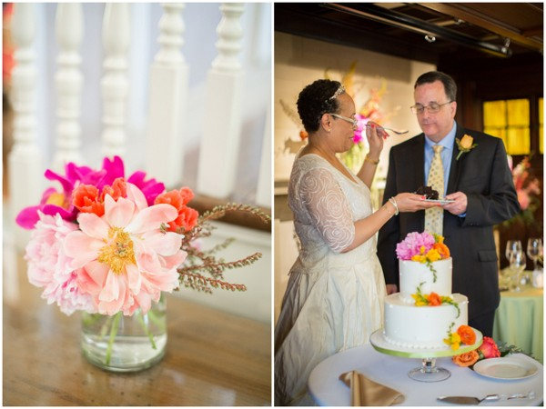 Beautiful Brunch Wedding By Jacqui Cole Photography
