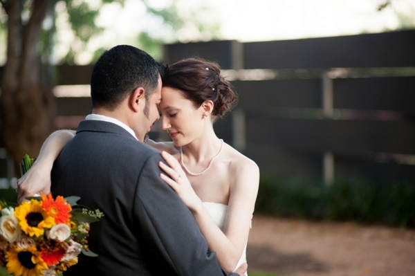 Fort Worth Texas Wedding