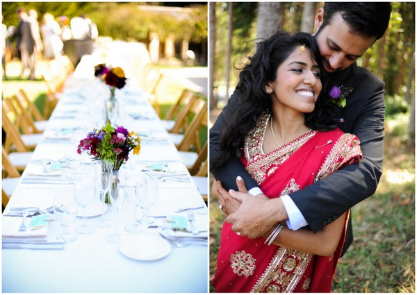 indian jewish wedding Indian Jewish Wedding from Bellalu Photography