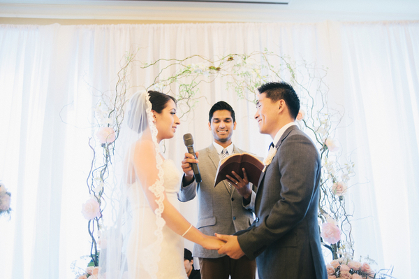 Asian Indian Wedding Ceremony