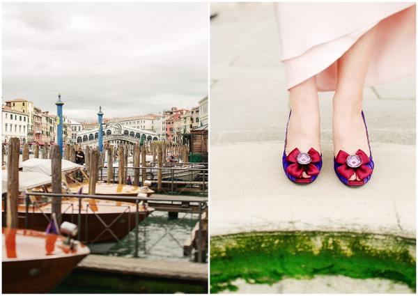 intimate wedding venice Australian Wedding in Venice Italy from My Italian Wedding Planner