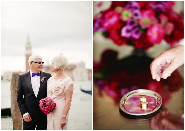 venice small destination wedding Australian Wedding in Venice Italy from My Italian Wedding Planner