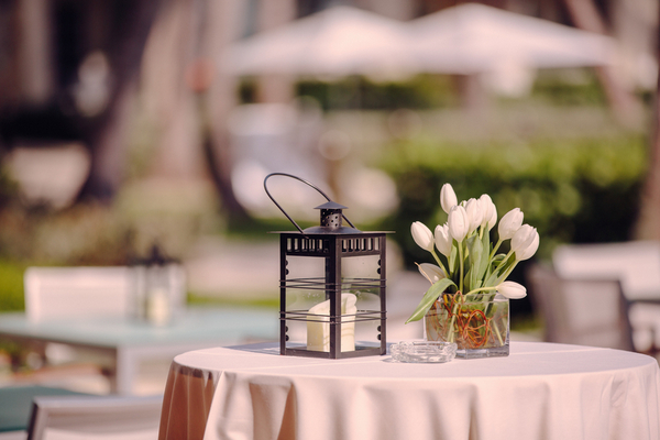 Casa Marina Destination Wedding