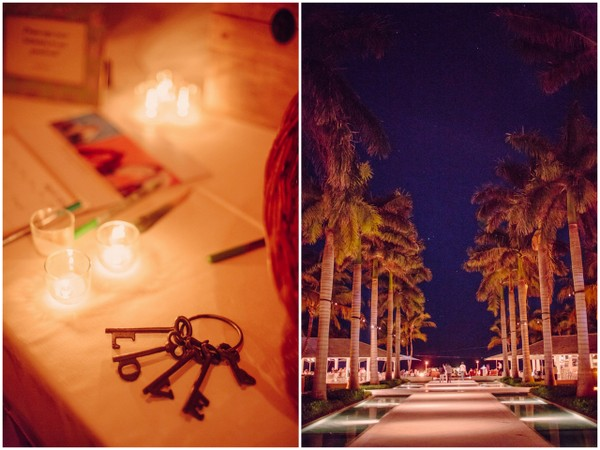 casa marina resort and spa wedding 19 Key West Destination Wedding by Richard Bell Photography