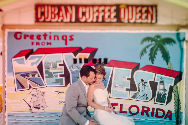 destination wedding key west 10 Key West Destination Wedding by Richard Bell Photography