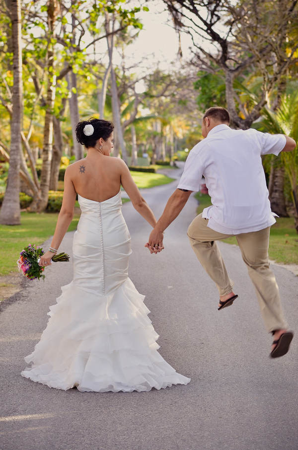 Destination Wedding in Dominican Republic | Love Wed Bliss