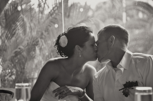 Punta Cana Dominican Republic Wedding | Love Wed Bliss
