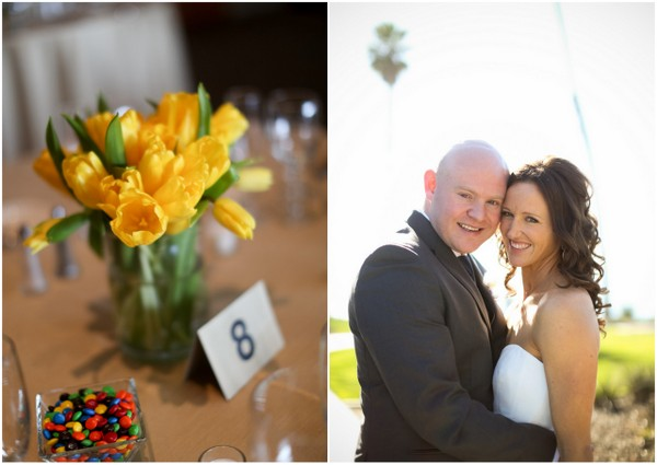 san diego destination wedding ceremony San Diego Destination Wedding by Melissa McCLure Photography