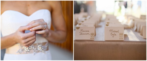 scripss seaside san diego wedding San Diego Destination Wedding by Melissa McCLure Photography