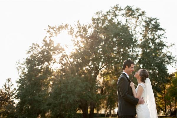 florida simple wedding Pinterest Inspired DIY Wedding From Jordan Weiland Photography