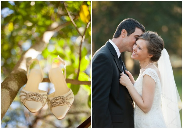 Gainesville Florida Wedding