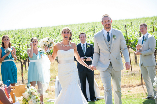 Vineyard Wedding Locations