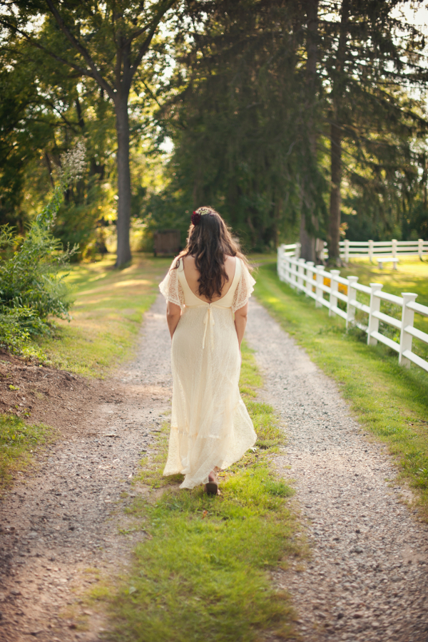 Boho Bride Connecticut