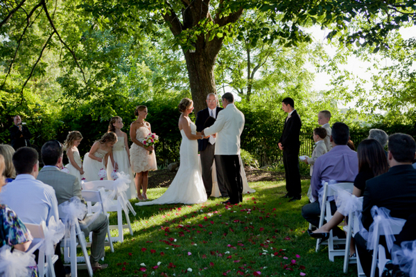 Washingtonville Wedding