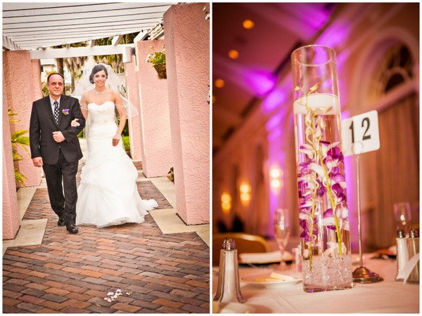 St petersburg fl wedding 5 Majestic Renaissance Vinoy Wedding by Gary Kaplan Photography