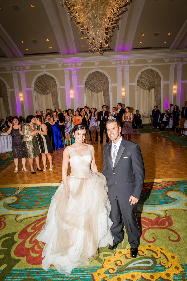 St Petersburg Ballroom Wedding