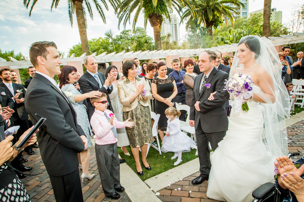st petersburg florida wedding 6 Majestic Renaissance Vinoy Wedding by Gary Kaplan Photography