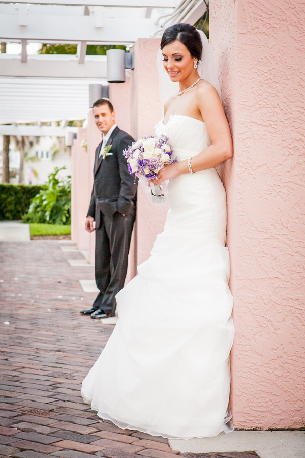 st petersburg wedding 3 Majestic Renaissance Vinoy Wedding by Gary Kaplan Photography