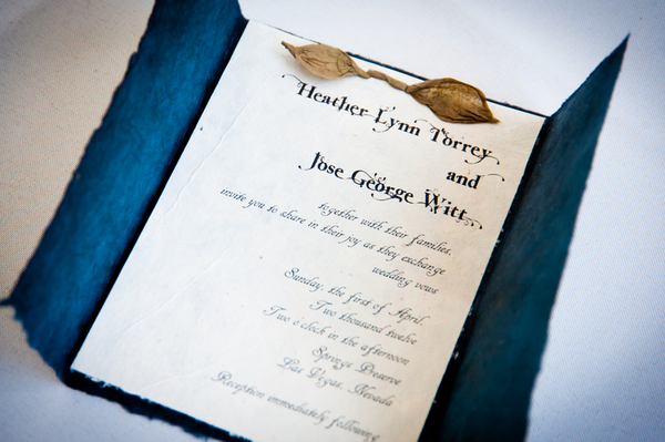 Eco Friendly Invitations with Sustainable Paper | Love Wed Bliss