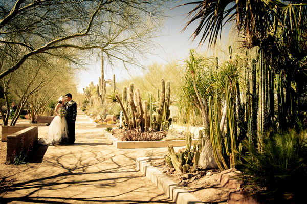 Eco Friendly Wedding Las Vegas | Love Wed Bliss