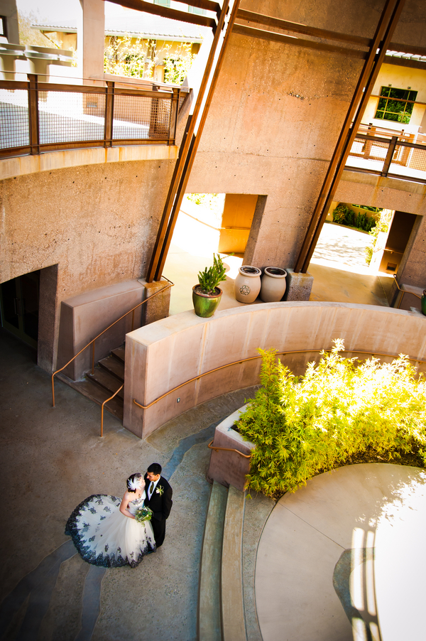 Eco Friendly Wedding Venue Las Vegas | Love Wed Bliss