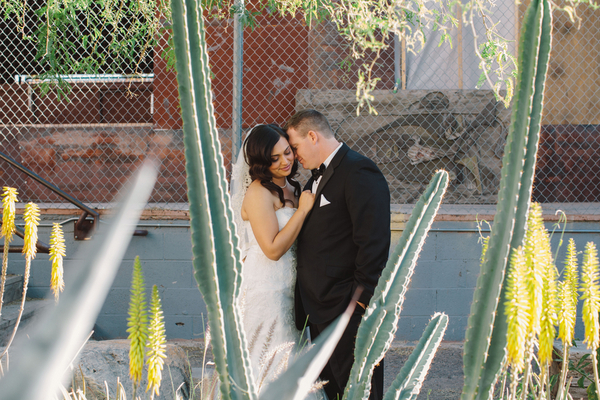 The Icehouse Wedding AZ