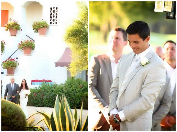 Ojai Valley Wedding