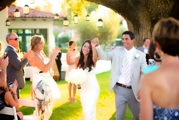 Outdoor Wedding Ojai Valley