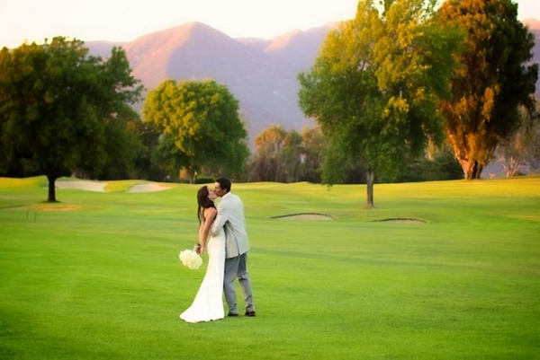 Wedding Ojai Valley