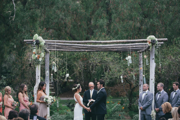 Bandy Canyon Ranch Wedding | Love Wed Bliss