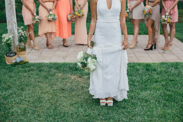 Escondido San Diego Wedding | Love Wed Bliss