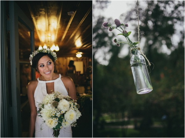 Outdoor Boho Bride | Love Wed Bliss