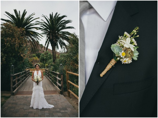 Outdoor Wedding Escondido | Love Wed Bliss