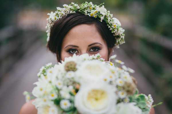 Romantic Boho Bride | Love Wed Bliss