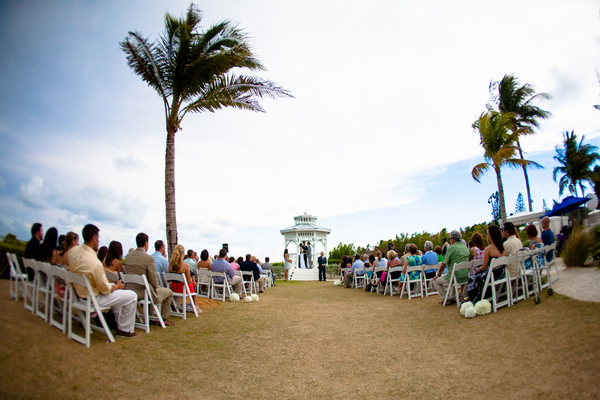 Hawkes Cay Resort Outdoor Ceremony | Love Wed Bliss