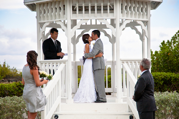 Wedding Ceremony Hawkes Cay Resort | Love Wed Bliss