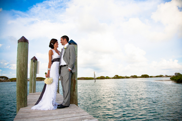 Wedding Photos at Hawkes Cay Resort | Love Wed Bliss