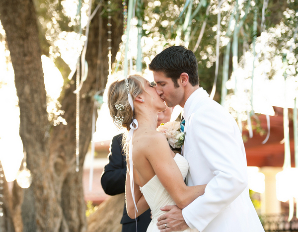California Resort Wedding