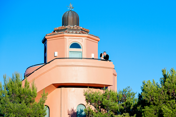 Redondo Beach California Wedding