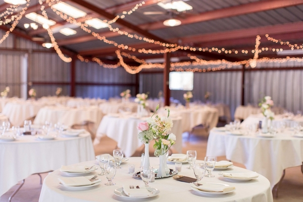 pastel barn wedding 28 Pretty Pastel Rustic Chic Wedding by TréCreative Film & Photo