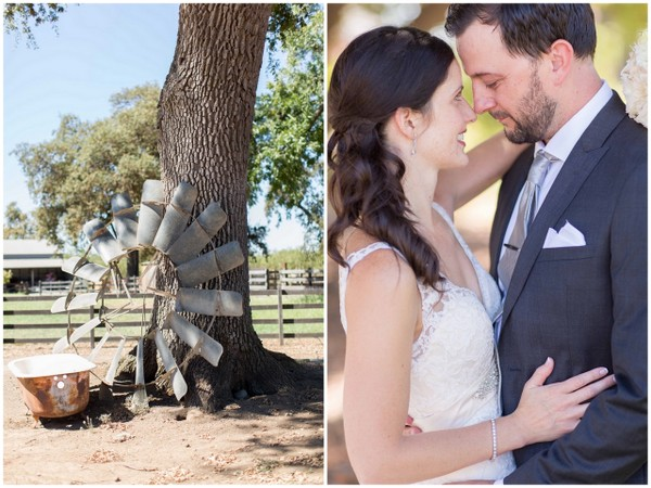patrick ranch chico wedding 25%27 Pretty Pastel Rustic Chic Wedding by TréCreative Film & Photo